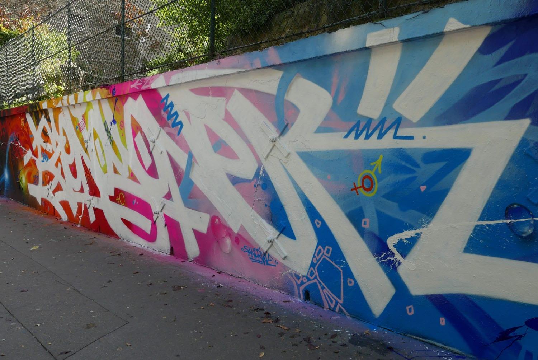 Rue Des Pyrénées