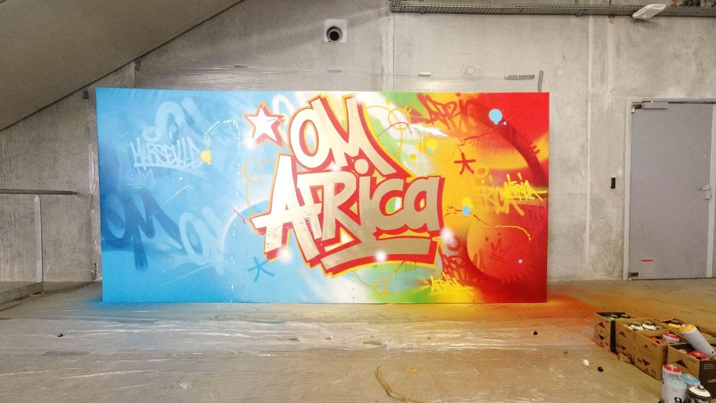 Zenoy om africa