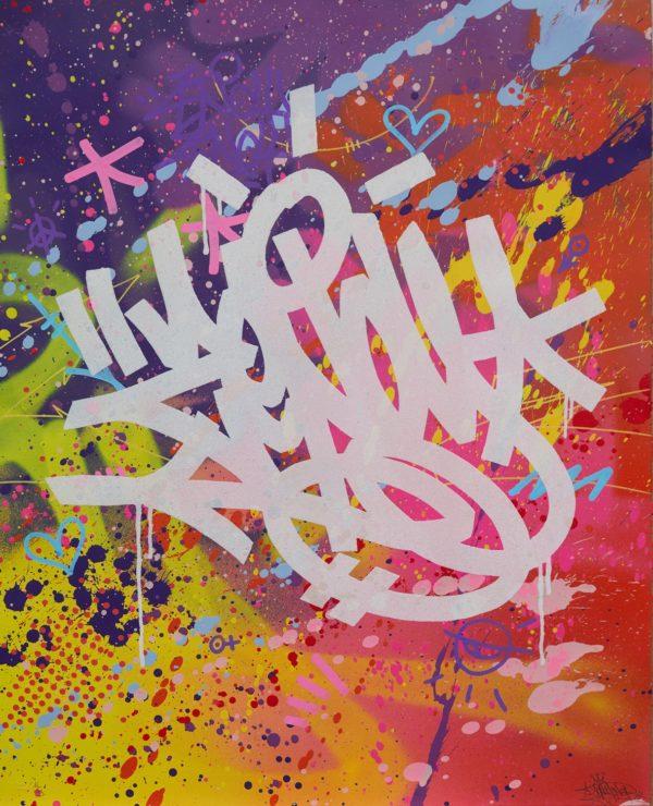 Zenoy full colors Heather