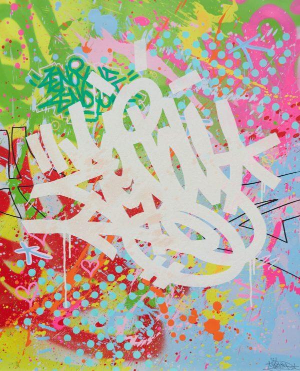 Zenoy full colors Pistachio